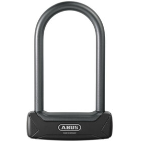 ABUS Granit Plus Antivol en U, black
